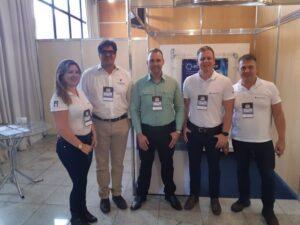 Ecovortex participa de Evento no SINDIFER